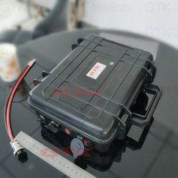 2019 baterías de golf Paquete ligero solar de la batería de ión de litio de UPS del coche del golf de 12V 100AH con el cargador baterías de golf baratos