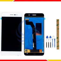 Argentina Pantalla LCD táctil para Coolpad Torino S E561 Pantalla LCD con ensamblaje de pantalla táctil cheap touch screen coolpad Suministro