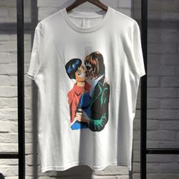2019 vampire t shirts 2019 vampire t shirt hommes pas avoir l'étiquette mais très bonne impression t-shirts vampire t shirts pas cher