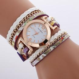 самые маленькие наручные часы Скидка Мода женщин маленький циферблат кожаный крест простой браслет часы оптом популярные женские женские платья кварцевые наручные часы