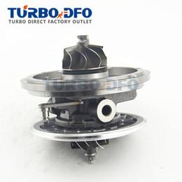 2019 turbo chra Kit turbo GTB1752VK für Land-Rover Freelander 2 2 TD4 DW12B 160 HP 2007- Garreturbine Patronenkern CHRA 753546 9684856680