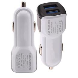 2019 s4 телефон gps Универсальный Два порта USB мини микро адаптер 2.1A USB автомобильное зарядное устройство для iphone Samsung Galaxy s4 s6 s7 s8 примечание 8 HTC Android телефон GPS mp3 дешево s4 телефон gps
