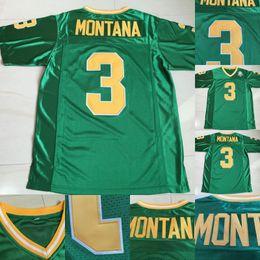 new styles c454b ca40b Discount Joe Montana Football Jerseys | Joe Montana Football ...