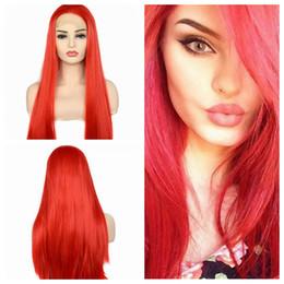 Couleur naturelle cheveux rouge