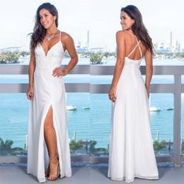 Верхняя одежда онлайн-2019 секси вечерние платья спагетти ремни аппликации топ спинки длинные платья выпускного вечера вечернее платье BM0904