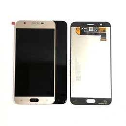 novas peças para telemóvel Desconto Original Tela LCD 5,5 Para Samsung Galaxy J7 2018 J737 J7V Com ajustável Brilho
