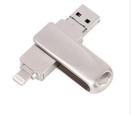 Palo de ordenador portátil usb online-2019 Nuevo USB Memory Stick 16GB-128GB Flash USB giratorio de pequeña capacidad para computadora portátil Tableta Unidades flash USB Unidad de memoria USB