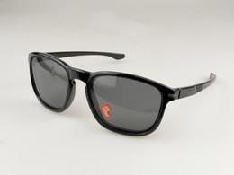 Солнцезащитные очки онлайн-ENDURO OO9223 Мужчины Женщины поляризованные солнцезащитные очки велосипед очки открытый очки велоспорт солнцезащитные очки Поляризационные тактический спорт глаз одежда с чехол