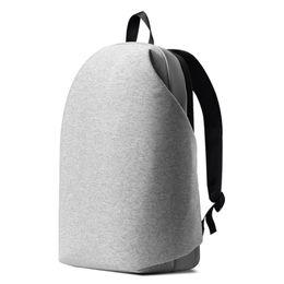 Bolsas de estudiantes universitarios online-15.6 pulgadas portátil mochila impermeable estudiantes universitarios viajan mochila escolar bolsa para adolescentes niño niñas portátil mochilas de viaje