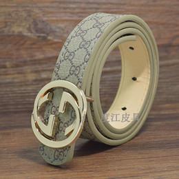 Date designer enfants PU ceintures en cuir enfants garçons filles marque lettre lettre loisirs ceinture sangle livraison gratuite ? partir de fabricateur