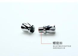 halsketten-endhaken Rabatt DIY Schmuck Zubehör Material Armband Halskette Link Schnalle Metallschnalle für eine Vielzahl von Zubehör Kette