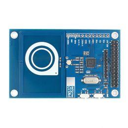 youe brilhou PN532 NFC Precise RFID IC Card Reader Módulo 13.56 MHz Raspberry PI de