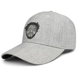 j hats Coupons - J. cole portrait design Men Women Wool Baseball hats Fashion designer hat snapback Adjustable Bucket caps Outdoor