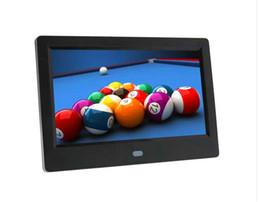 ebook mp3 player Promotion 12 pouces cadre photo numérique multifonctions musique vidéo lecteur ebook calend clock livraison gratuite