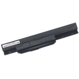 14.4 V 2600 mAh A41-K53 A32-K53 A42-K53 Bateria Do Portátil Para Asus A43 K43 K53 K53 K53F K53S K53S X53 X43 X54F X54H X54HB de