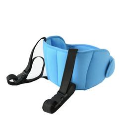 2019 travesseiros para animais Cabeça das crianças fixada com apoio para a cabeça no descanso da cabeça assistida com almofada de proteção