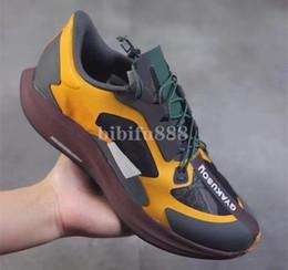 2019 calçado de peso esporte Zoom Pegasus 35 x Undercover Gyakusou Turbo Fly Tênis de Corrida Dos Homens de Peso leve Respirável Tênis Esportivos Formadores Mens Sapatos de Grife 40-45 desconto calçado de peso esporte