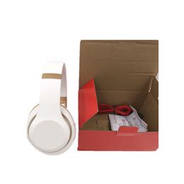 Беспроводные наушники дешево онлайн-Дешевое издание stu3 3.0 Bluetooth для беспроводных наушников Stu 3 Гарнитура Стерео Хороший звук с розничной упаковкой