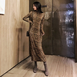 f8163bde1e2bf Sexy Leopard Print Maxi Dress Coupons, Promo Codes & Deals 2019 ...