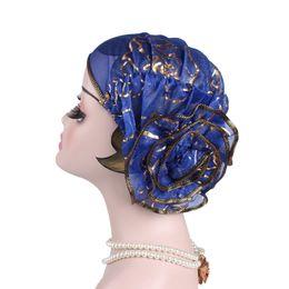 Hijabs Turban Tête Élastique Tissu Tête Chapeau Chapeau Dames Accessoires De Cheveux Musulman Écharpe Cap En Gros Islamique Vêtements ? partir de fabricateur