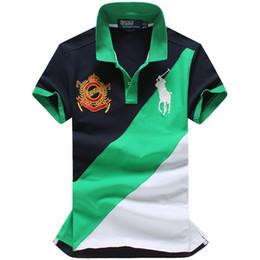 T-shirts pour hommes en Ligne-2018 T-shirt new menswear 068 T-shirt mode hiver style décontracté T-shirt à manches courtes