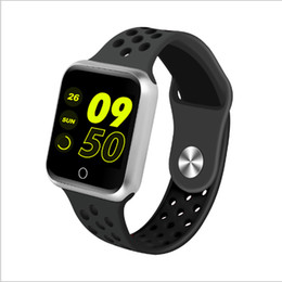 2019 compteur de sang oxygène au poignet S226 montres intelligentes IP67 étanche Bluetooth Smartwatch de la pression artérielle de fréquence cardiaque pour iPhone apple Android PK IWO 8 montre