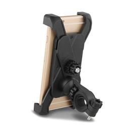 Вращающийся на 360 градусов держатель мобильного телефона для мотоциклетного держателя на руле Тип зажима Регулируемый телефон для велосипеда cheap motorcycle clip handlebars от Поставщики руль для мотоцикла