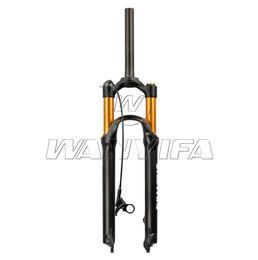New 2018 SR Suntour Epixon 26er 27.5er 29er 1 1//8 100mm 9mm Air Supension Fork
