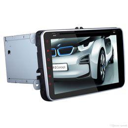 radio-dvd-laufwerk Rabatt 1024 * 600 2 Din android 5.1.1 für volkswagen vw quad core auto dvd plyer android golf 4 5 6 polo tiguan passat b5 b6 (mit canbus)