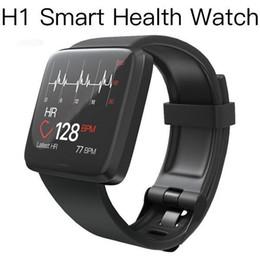 2019 braccialetti nuovi prodotti JAKCOM H1 Smart Health Watch Nuovo prodotto in Smart Watches come braccialetto intelligente dreame v9 4 braccialetti nuovi prodotti economici