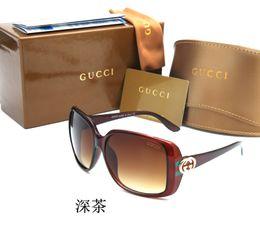 2019 sommer sonnenbrille Sonnenbrillen für Männer Frauen Retro Mode Sommer Sonnenbrille Unisex Designer ShadesInklusive Box 3166 günstig sommer sonnenbrille