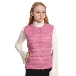 Chaleco de terciopelo de las señoras online-Mangas de las señoras de las mujeres capa de la manera de terciopelo botón chaqueta caliente de la felpa del chaleco chaquetas