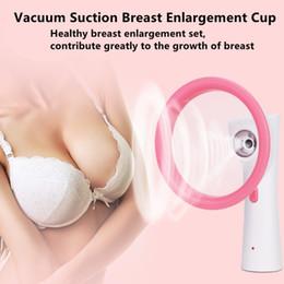 2019 pompage sous vide pour les mamelons du sein Usinage de charge USB pompe de buste rehausseur de mamelon élévateur de poitrine élévation de la poitrine de la pompe d'élargissement du sein pompage sous vide pour les mamelons du sein pas cher