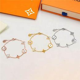 arte jóias de pressão Desconto Luxo Titanium pulseira de aço pulseira de prata Marca Rose Gold Bangles Mulheres Homens Parafuso Chave de fenda Pulseira Casal Jóias