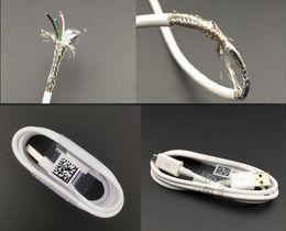 OEM TOP Qualität Typ C V8 Micro USB Kabel Premium Ladegerät Datenkabel 1M 3FT für Telefon Samsung Galaxy S6 S7 S8 S9 S10 Hinweis 7 Huawei P 9 8 von Fabrikanten