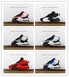 zapatos de baloncesto acolchados Rebajas 2019 Nuevo Llega Blanco Multicolor Cojín Acelerado Transpirable Zapatos de Baloncesto Venta Barata Buena Calidad Para Hombre Zapatillas Deportivas Tamaño 40-46