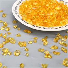 2020 rohe edelsteine Natürlicher gelber Citrin-Kristalledelstein-Steinerz-rohe Mineralproben Stein-Reiki, das Großhandelsneues heißes heilt günstig rohe edelsteine