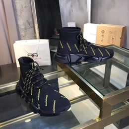 vans scarpe tutto bianco  Sconti 2020 nuovi uomini e donne JK1 calzini scarpe outdoor moda scarpe da ginnastica scarpe sportive modelli paio quotidiane box cintura scarpe casual sport respirabili