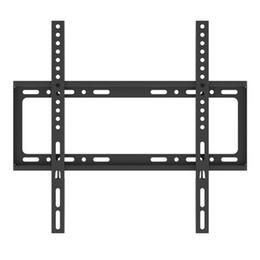 2019 55 tv Suporte de inclinação para montagem na parede para a maioria dos televisores de tela plana de 26 a 55