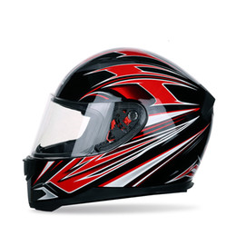 65763270 China Motocross Helmet Men Motorcycle Helmet Full Face Helmets Anti-fog  Motocross Chopper Racing Filp