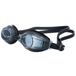 Hd de goma online-Nuevos Adultos Calientes Mujeres Hombres Gafas de Natación Unisex HD Antivaho Goma Racing Buceo Gafas de Natación Marco Grande Accesorio de Natación