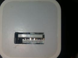 5W 1A A1385 A1400 mit LOGO US / EU Stecker USB Wechselstrom Ladegerät Reiseadapter für iphone 7 8 PLUS X XS XR XS max Ohne 0riginal Box von Fabrikanten