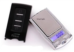 free electronic tester Coupons - 100g 200g Mini Pocket Precision Digital Scales for Gold Diamond Scale Jewelry stone 0.01 Weight Electronic Key Scales Free Shipping