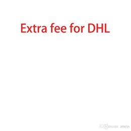 2019 résoudre le problème DHL / FeDex / TNT / UPS Ce produit est destiné à permettre à l'acheteur de payer les frais supplémentaires d'expédition. Pour obtenir une expédition plus rapide, résolvez le problème inconnu résoudre le problème pas cher