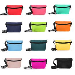 Розовые кошельки онлайн-Роскошная розовая сумка через плечо дизайнерская сумка через плечо 2019 известных марок женских сумочек и кошелька 13 цветов нового стиля