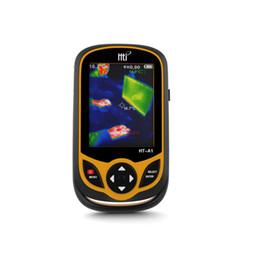 detector de termómetro de la temperatura superficial térmica imagen de la cámara de infrarrojos 220x160 desde fabricantes