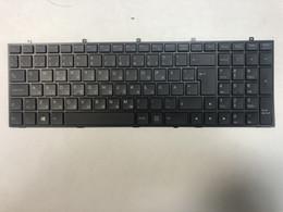2019 клево ноутбуки Европейская клавиатура ноутбука с подсветкой для Clevo CLEOVO W370ET W350ET W350 W370 W655 W670 европейская раскладка скидка клево ноутбуки