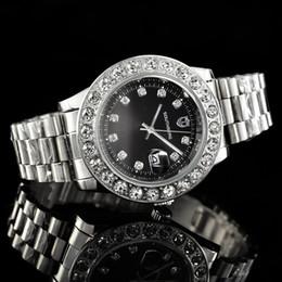 fibbia breitling Sconti Rolex watch Fasce donne degli uomini del quarzo dell'acciaio inossidabile dell'orologio della vigilanza Orologi dell'orologio di moda uomini dell'orologio