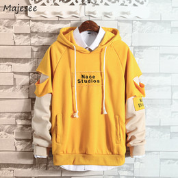 Hoodies Men Hooded Simple Printed Simple Trendy Soft Daily Sweatshirts Mens Streetwear Chic Korean Style Hooide Ulzzang Chic Men's Clothing