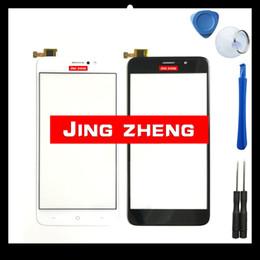 touchscreen glas s5 Rabatt Großhandel Touchscreen-Glas für TP-LINK Neffos C7 Touchscreen Digitizer Sensor Touchscreen Handy-Note